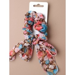 Hair Scrunchie - chiffon...
