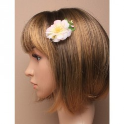 Hair flower - Wild rose on...