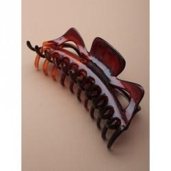 Hair clamp - Tort Hair Clip 14 cm Regular clamp