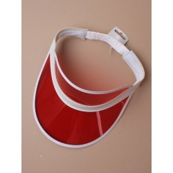 sun visor headband. In...