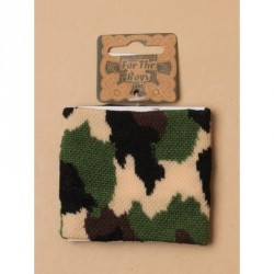 Boys camouflage knitted...
