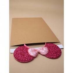 Gift Packaging - Natural brown kraft envelope This is the...