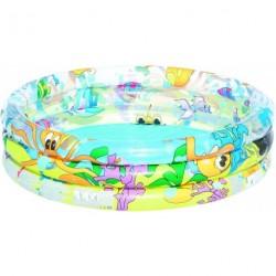 Bestway 48 x 10-inch Ocean Life Pool