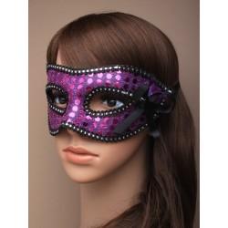Masquerade Mask - sequin...
