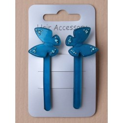 Hair Grip Slides - Pair of...