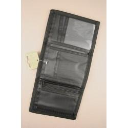 Schädel und CROSSBONE Brieftasche