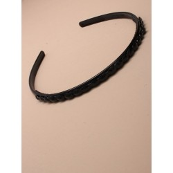 Plain Headband - narrow...