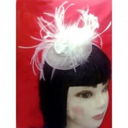 Fascinator Headband Hair...