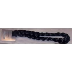 faux Haar Stirnband