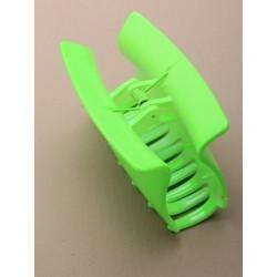 Hair Clamp - 8cm neon...