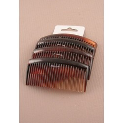 Hair Combs - A pack of 4...