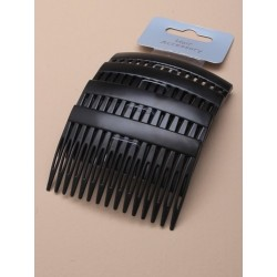 Hair Combs - A pack of 4 x...