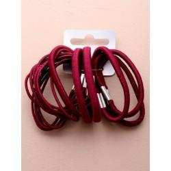 Hair Elastics - A pack of...