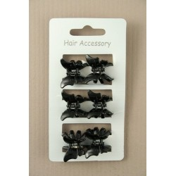 Hair Clamps - A set of 6...