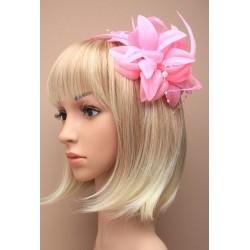 Hair Clip & Pin - Flower...
