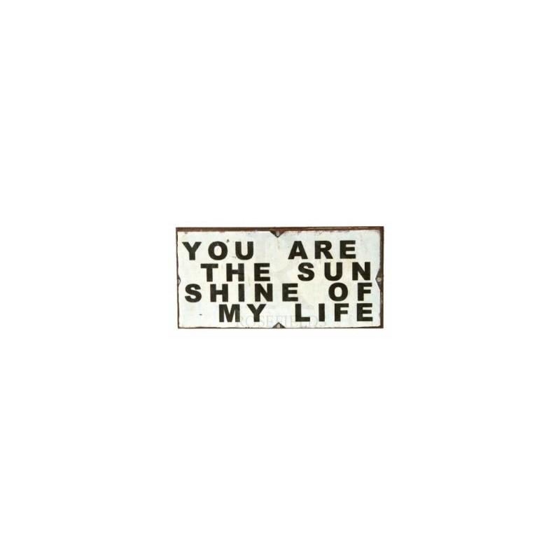 Fridge Magnet - You are the sunshine of my life - fridge magnet