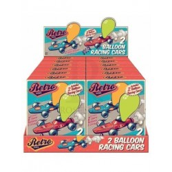 Retro Toys - 2 pack balloon...