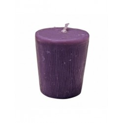 Candles - wild orchid votive candle