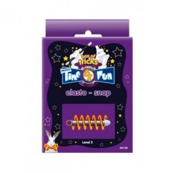 Box of tricks Smiffy's Time 4 Fun Magic Elasto - snap