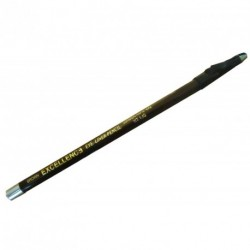 Brown Eyeliner Pencil by excellence with top