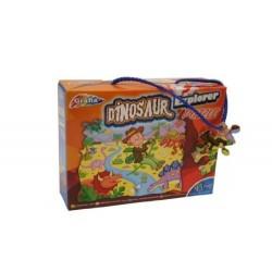 Dino Explorer Jigsaw Puzzle 29cm x 39cm