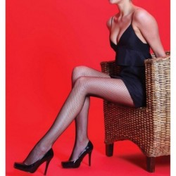 Fishnet Tights - Silky Brand Fishnet Tights