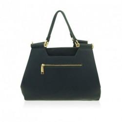 LYDC Navy handbag L7623