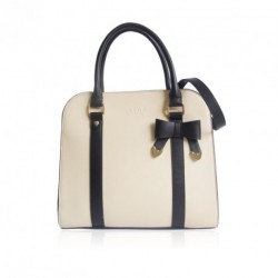 L51062 in Cream with black LYDC