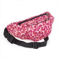 Bum Bag - Fuchsia pink tone...