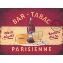 Bar Tabac - Bieres Alcools, Liquers and Pastis....