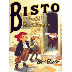 Bisto - For All Meat Dishes...