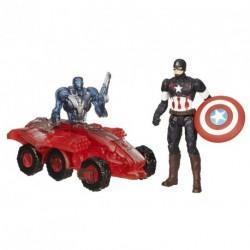 Marvel Avengers Age of...