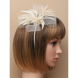 Aliceband Fascinator -...