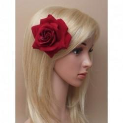 Rose Hair Clip - Large...