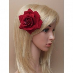 Rose Hair Clip - Large...