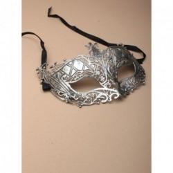 Masquerade Mask - Matt Silv...