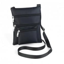 Hip Bag - Black colour hip...