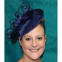 Hatinator Headband - Large Bow Fischer UK Design Fascinator Hatinator on headband Hair band