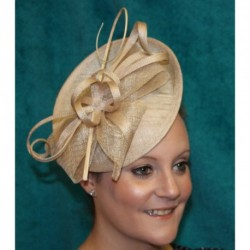 Hatinator Headband - Large Bow Fischer UK Design Fascinator Hatinator on headband Hair band