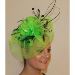 Fascinator - Gorgeous Crin...