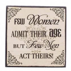 Magnet Women Admit Act Age...