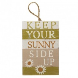 Sunny Side Up Sign Size:...