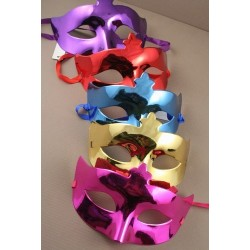 Masquerade Mask - shiny...