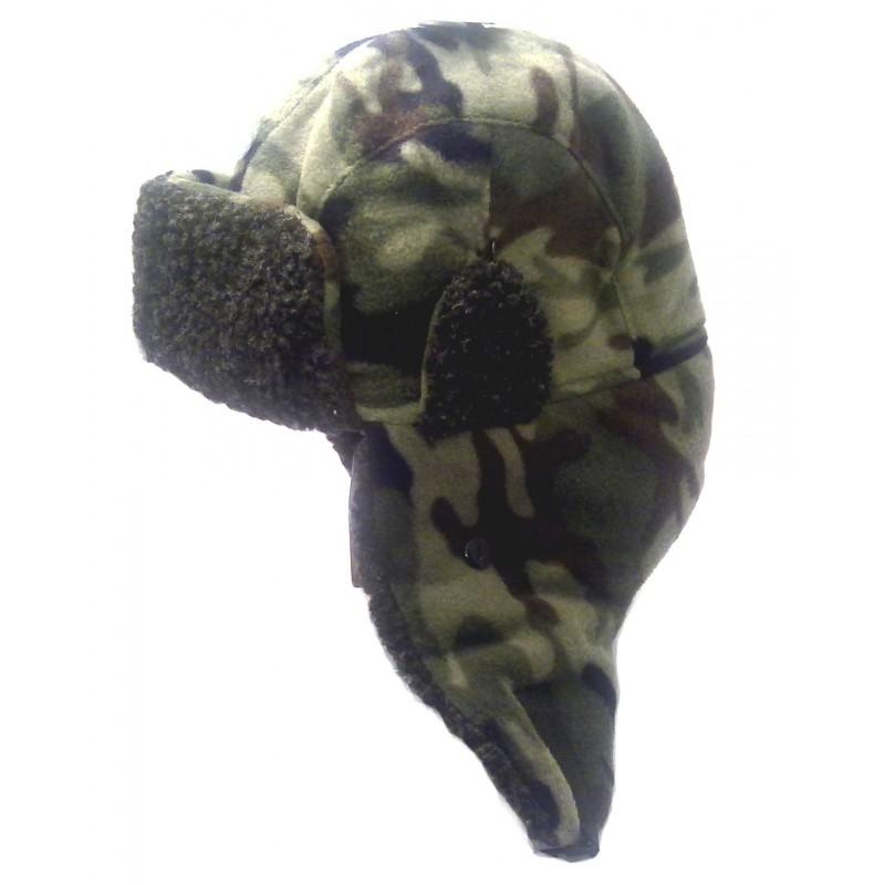los niños sombrero de cazador - sombrero de camuflaje cazador