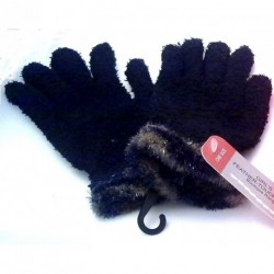 Girls Feather Touch - Magic Gloves - 6 designs