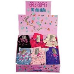 Girls Gripper Fun - Magic Gloves - 6 designs