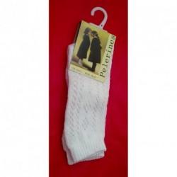 Socks - One Pair of white...