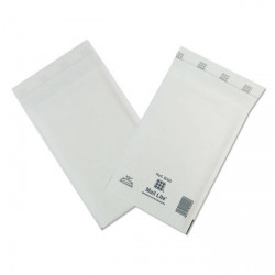 Sealed Air Mail Lite Bubble-Lined Postal Bags