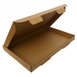 Flat Pack C5 Large Letter Box 218x159x20mm