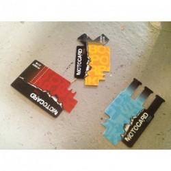 Tobar Turbospoke Refills Sound Card